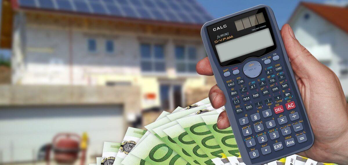 Eigenkapital bei der Immobilienfinanzierung